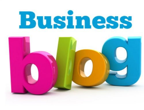 3 Tips For Creating A Great Business Blog