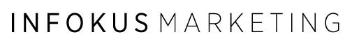 Infokus Marketing Logo