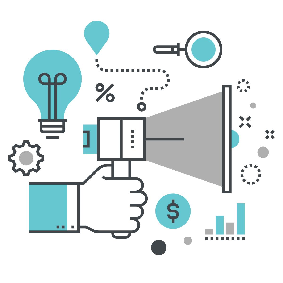 Infokus Marketing Website Design