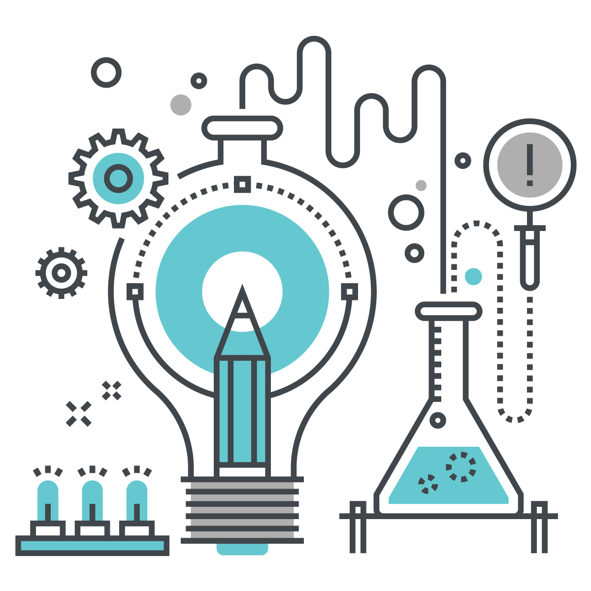 Infokus Marketing Brand Development