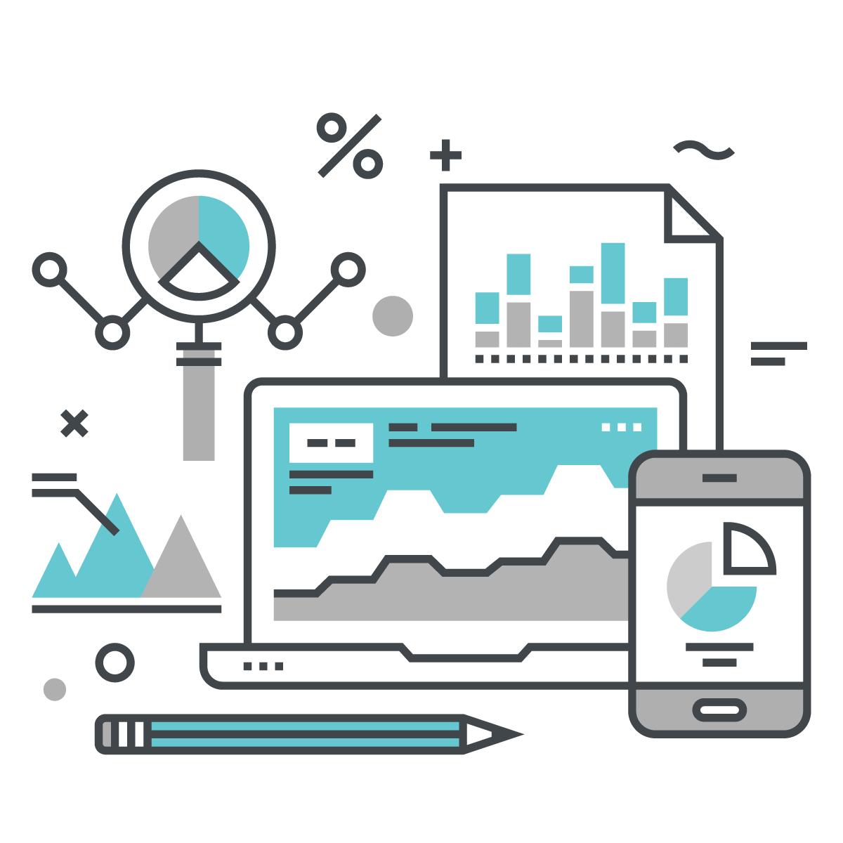 Infokus Marketing Digital Strategy